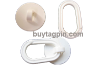Adhesive buttons, adhesive hooks